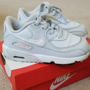 Toddler Nike Air Max 90LTR Sneakers
